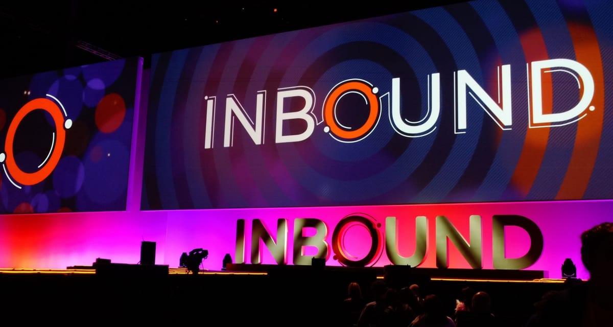 inbound event