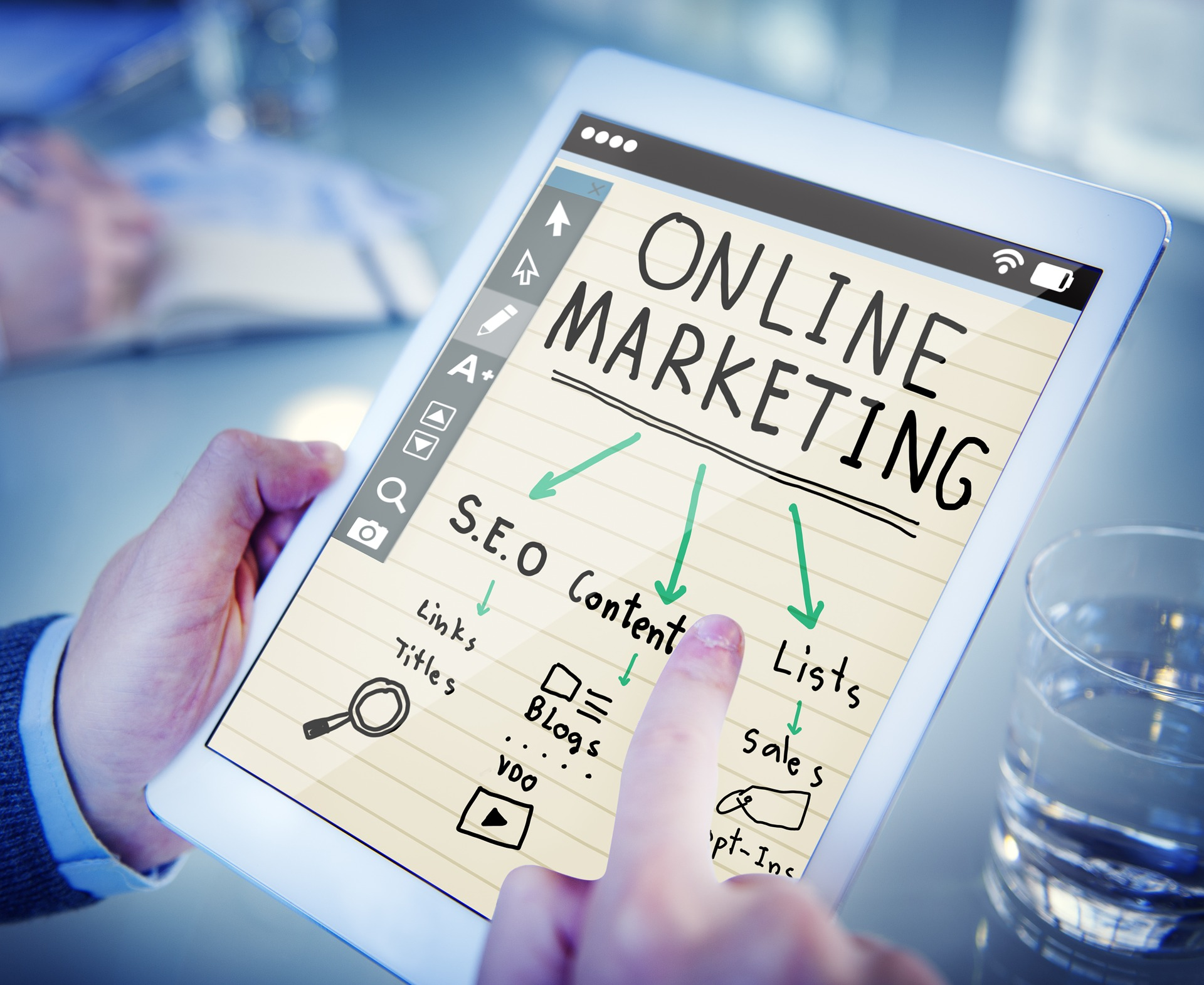 Digital Marketing Effectiveness